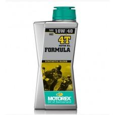 Масло моторное Motorex Formula 4T 10W40 (1л)