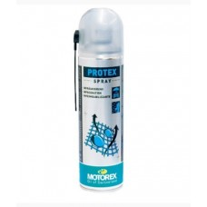 Средство водоотталкивающее Motorex Protex Spray (500мл)