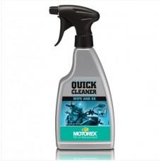Средство очистки Motorex Moto Quick Cleaner (500мл)