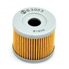 Фильтр масляный Meiwa S3003