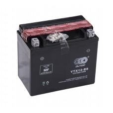 Аккумулятор YB12B-BS 12V 10Ah OUTDO (GEL)