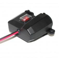 Зарядное устройство USB c прикуривателем