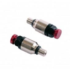 Комплект золотников для спуска избыточного давления вилки М4х0,7