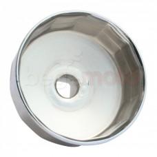 Ключ для демонтажа масляного фильтра (66~67мм)