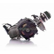 Двигатель минимото/ATV 50cc (тип 2)