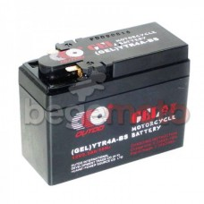 Аккумулятор YTR4A-BS 12V 2,3Ah OUTDO (GEL)