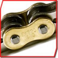 Приводная цепь EK 525SROZ2 GG Gold