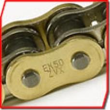 Приводная цепь EK 525ZVX2 GG Gold