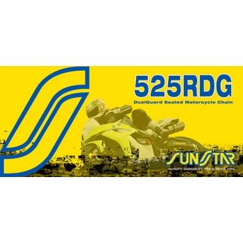 Приводная цепь Sunstar 525RDG-N