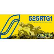 Приводная цепь Sunstar 525RTG1 Gold
