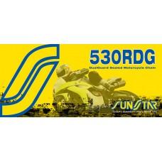 Приводная цепь Sunstar 530RDG-N