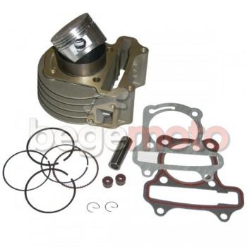 Тюнинг комплект ЦПГ - GY6(139QMB) 4т - 100сс (50мм)