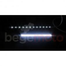 Светодиодная фара дневного света SLIM DRL COB 14см