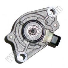 Двигатель электростартера Suzuki AD50