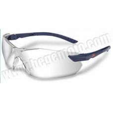 Очки защитные прозрачные 2820 3М
