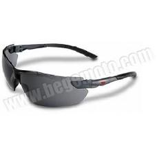 Очки защитные тонированные 2821 3М