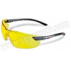 Очки защиные желтые 2822 3М