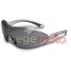 Очки защитные тонированные 2841 3М
