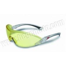Очки защитные желтые 2842 3М