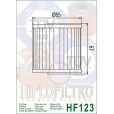 Фильтр масляный Hiflofiltro HF123