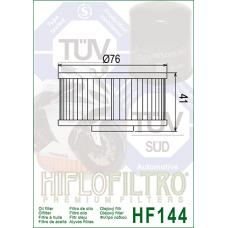 Фильтр масляный Hiflofiltro HF144