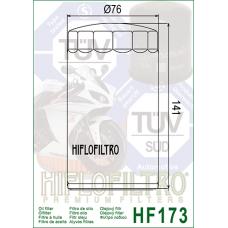 Фильтр  масляный Hiflofiltro HF173С