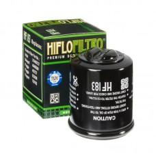Фильтр масляный Hiflofiltro HF183