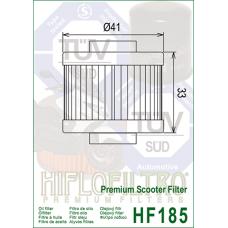 Фильтр масляный Hiflofiltro HF185
