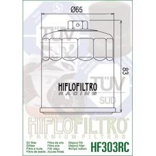 Фильтр масляный Hiflofiltro HF303RC