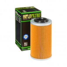 Фильтр  масляный Hiflofiltro HF556