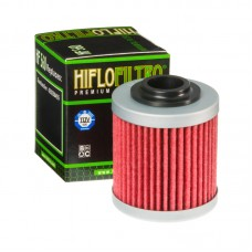 Фильтр  масляный Hiflofiltro HF560