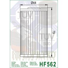 Фильтр масляный Hiflofiltro HF562