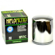 Фильтр масляный Hiflofiltro HF171C