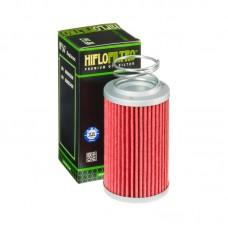 Фильтр  масляный Hiflofiltro HF567