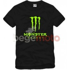 "Футболка ""Monster Energy"" черная"