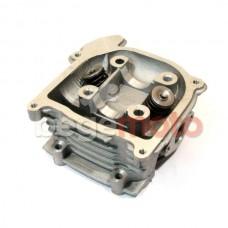 Головка цилиндра голая, с клапанами GY6 - 50/60cc