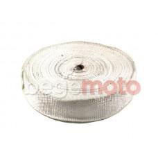 Термолента для выхлопной трубы (1 метр,)