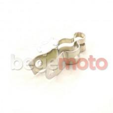 Хомут фиксации переднего тормозного шланга Yamaha T-MAX Original