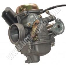 Карбюратор GY6-125cc