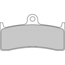 Колодки тормозные дисковые FERODO FDB2036ST