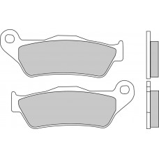Колодки тормозные дисковые FERODO FDB2039P
