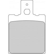 Колодки тормозные дисковые FERODO FDB207P