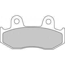 Колодки тормозные дисковые FERODO FDB2086P