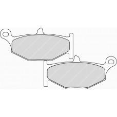 Колодки тормозные дисковые FERODO FDB2213P