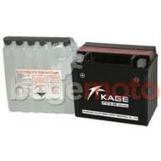 Аккумулятор свинцово-кислотный Kage KGX14-BS