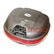 Кофр багажный 45х40х26см TVR (черный, матовый)
