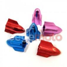 Колпачки для колеса Rocket