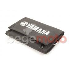 Кошелек Yamaha Racing Velcro (черный)