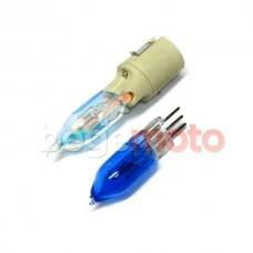 Комплект ламп BA20D с керамическим цоколем 35/35W