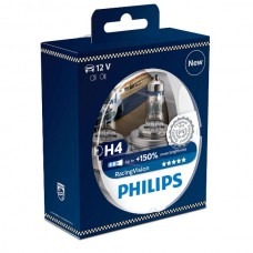 Комплект ламп PHILIPS RacingVision +150%